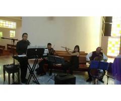 Soprano y Violinista para mi boda bodas en Jalisco Zapopan