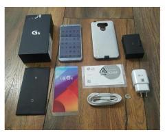 LG G6 NUEVO DE 64GB