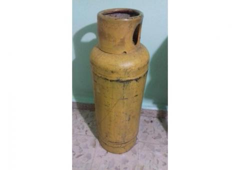 Tanque de gas 20Kg