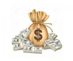 Oferta de préstamos para todos
