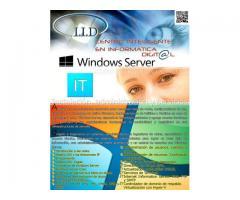Próximo Diplomado Microsoft Windows Server