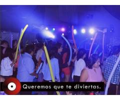DJ EN PUEBLA PUE (RENTA)