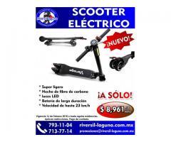 SCOOTER VORAGO SC-300