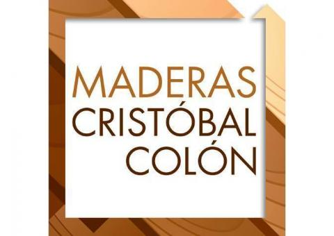 Aserradero yMaderas Cristobal Colon