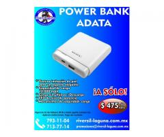POWER BANK ADATA PV150