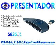 PRESENTADOR LASER PARA JUNTAS DE PERFECT CHOICE