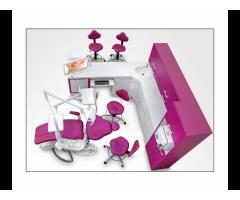 Equipo Dental - Muebles Dentales