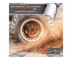 Llantas Nuevas para Camión, Llanta industrial y Agricola