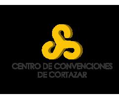 Salón de fiestas Centro de Convenciones de Cortazar