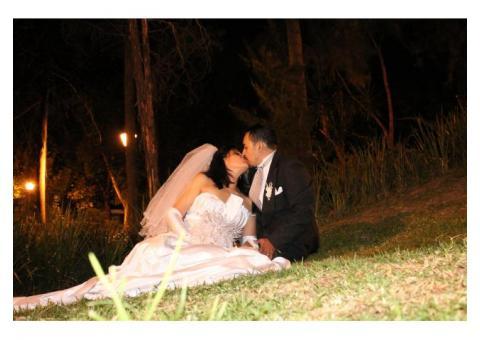 video para boda desde  4500
