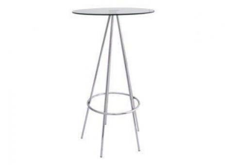 Mesa periquera para bar tundra muebles lounge venta de fabrica