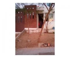 Casa en San Agustín un nivel una recámara