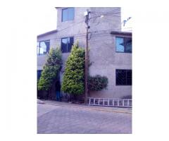 se vende casa en unidad tv11 en santiago tepacatlalpan xochimilco