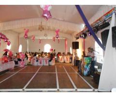 Banquetes, COMIDA PARA EVENTOS