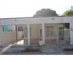 Casa en Renta Chuburna