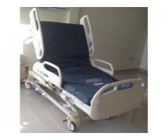 Cama hill rom versacare reacondicionada