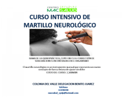 Curso Martillo Neurológico