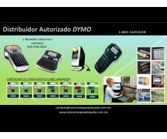 DYMO LABEL MANAGER 160P, 210D, 420P,  IMPRESORAS TERMICAS