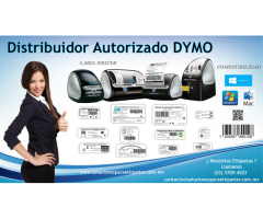 DYMO LABEL WRITER 450TURBO, 4XL, IMPRESORAS TERMICAS