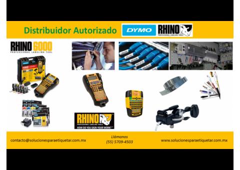 RHINO – 4200 – 5200 -  ROTULADOR