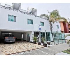 En el hotel Suites Vagabundo  Expo Guadalajara tenemos Comodidad y confort todas las habitaciones.
