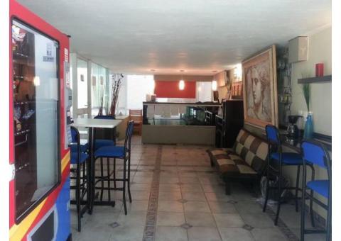 EL Hotel Suites Vagabundo  Expo Guadalajara tenemos Comodidad y confort todas las habitaciones.