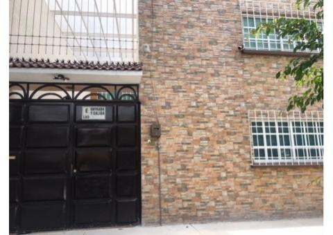 Oficina fija en Deleg Azcapotzalco