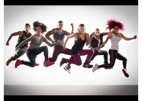 coreografias y clases de baile