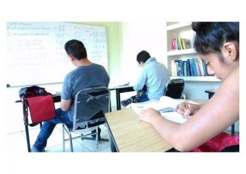 clases de regularizacon