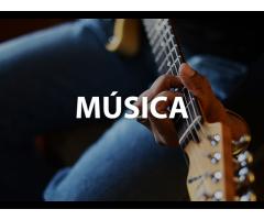 MUSICA PARA TODAS LAS EDADES