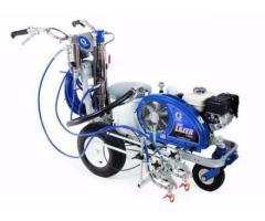 equipo airless para pintar graco linelazer 130 hs
