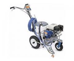 equipo airless para pintar graco linelazer 3400
