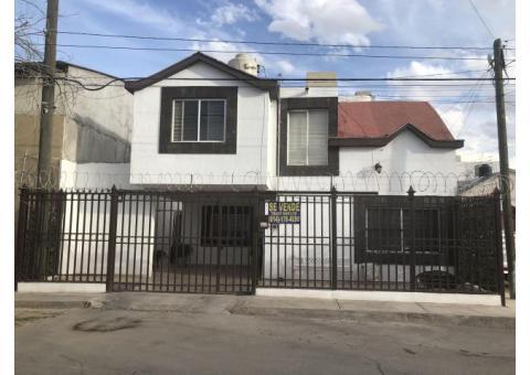 Casa en Col. Arquitectos