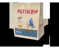 Formula Micro para aves de Pequeño Tamaño 350g