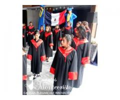 ZANQUEROS PARA GRADUACIONES EN PUEBLA