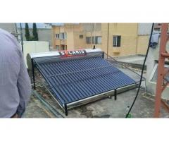 CALENTADOR SOLARIS Y SKY POWER 100%MEXICANO
