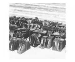 Moños cuñas y silletas para cimbra y cimentacion