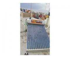 CALENTADOR SOLAR SOLARIS SKY POWER
