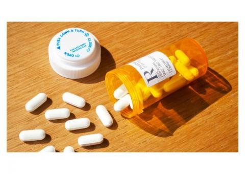 Analgésicos y otras tabletas disponibles