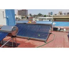 CALENTADOR SOLAR SOLARIS Y SKY POWER PARA PAPA FELIZ DIA