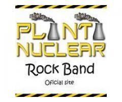 Planta Nuclear Rock&Roll Band