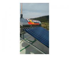 CALENTADOR SOLAR SOLARIS Y SKY POWER LO MEJOR PARA EL HOGAR