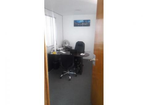 Oficina fija en Deleg Miguel Hidalgo