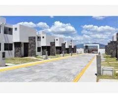 Casa Nueva Residencial