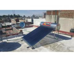 CALENTADOR SKY POWER Y SOLARIS HECHOS EN MEXICO 100%ECOLÓGICO
