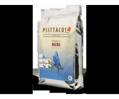 Formula Micro para Aves de Pequeño Tamaño 5k