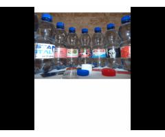 Botellas personalizadas para eventos