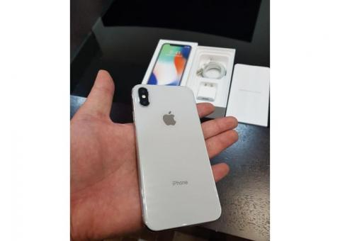 Apple Iphone X 256gb Nuevos Sellados