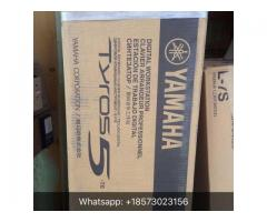 Yamaha Tyros 5 / Tyros 4 / Yamaha Motif Xs8 / Motif Xs7 76