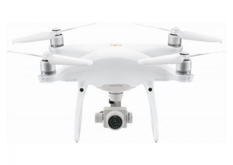 DJI - Phantom 4 Pro V2.0 Quadcopter - White